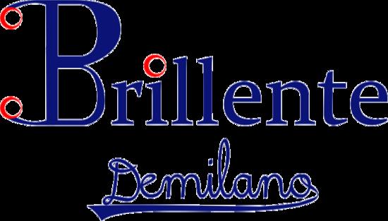 Brillente Logo